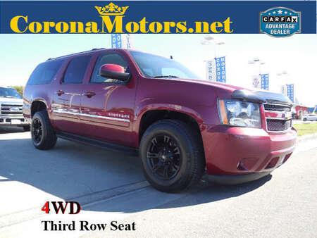 2011 Chevrolet Suburban LT for Sale  - 12173  - Corona Motors