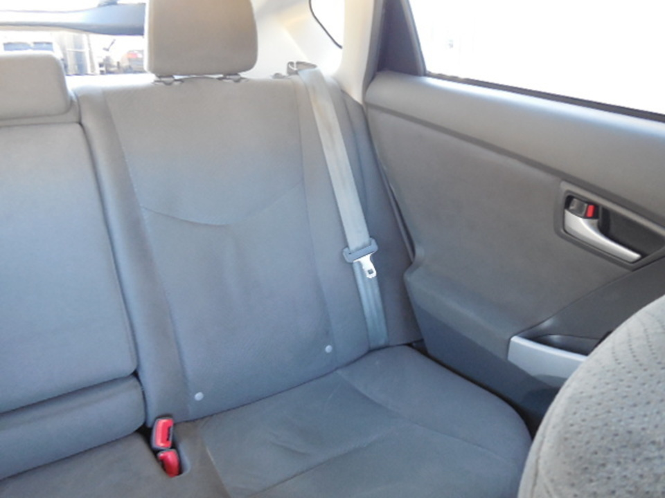 2011 Toyota Prius  - Corona Motors