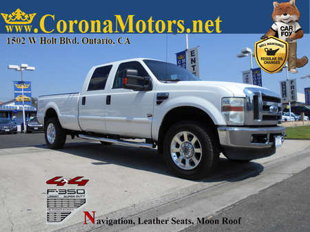 2008 Ford F-350 Lariat for Sale  - 12901  - Corona Motors
