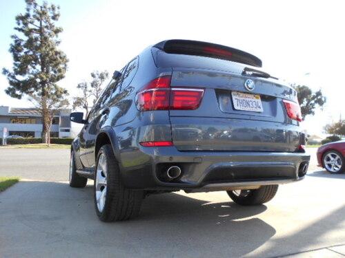 2011 BMW X5  - Corona Motors