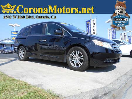 2012 Honda Odyssey EX for Sale  - 12842  - Corona Motors