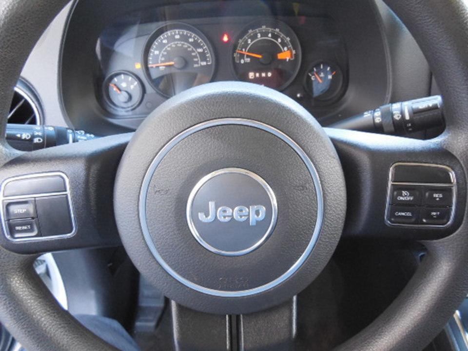 2014 Jeep Compass  - Corona Motors
