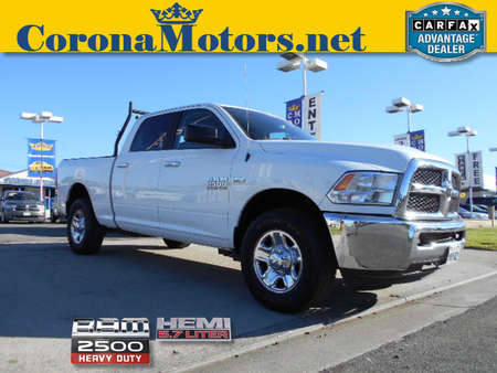 2016 Ram 2500 SLT for Sale  - 12581  - Corona Motors