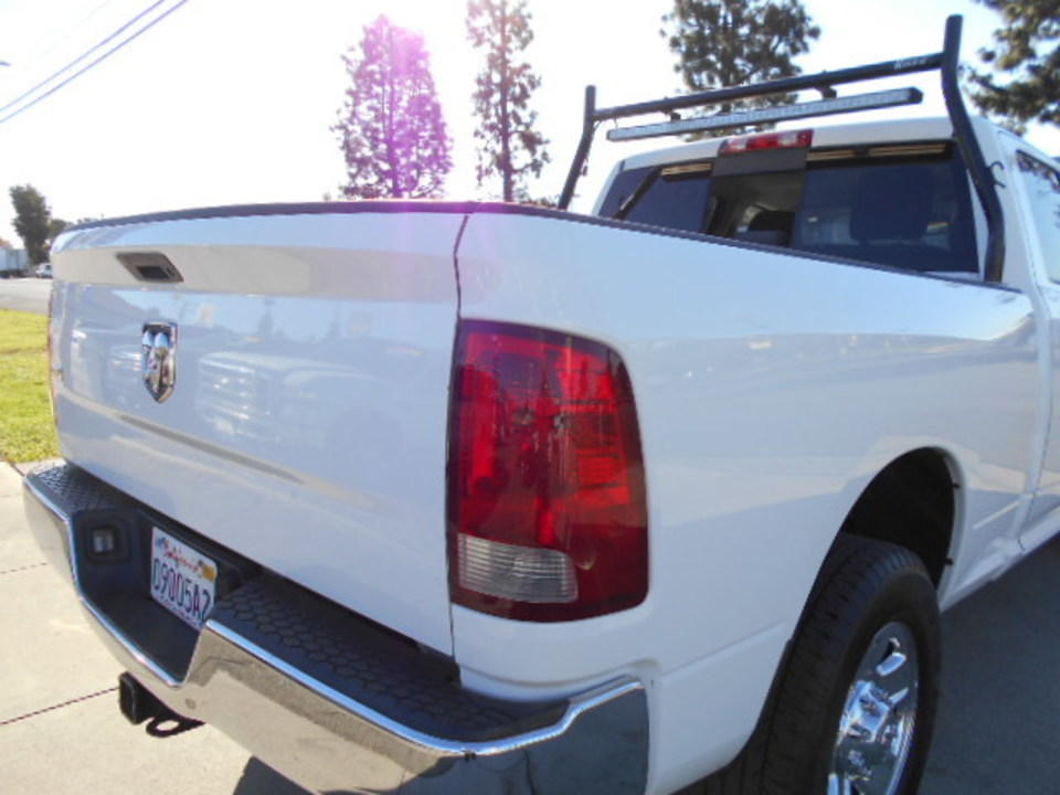 2016 Ram 2500  - Corona Motors