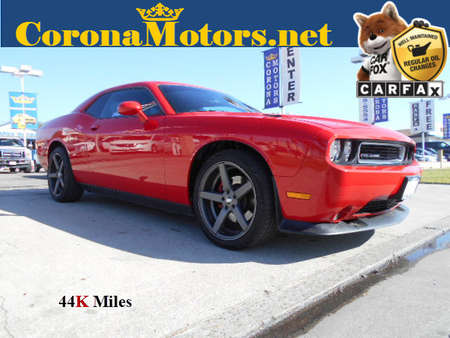 2014 Dodge Challenger SXT Plus for Sale  - 12595  - Corona Motors