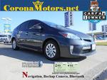 2015 Toyota Prius Plug-In  - 12598  - Corona Motors