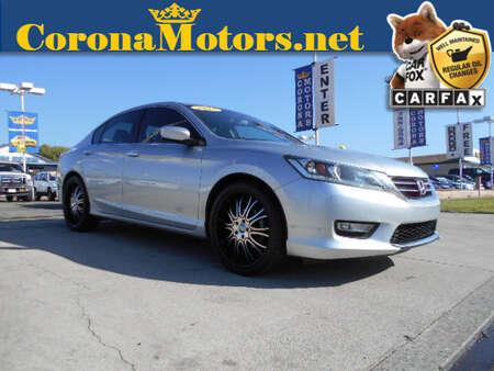2013 Honda Accord LX for Sale  - 12594  - Corona Motors