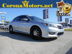 2013 Honda Accord LX  - 12594  - Corona Motors