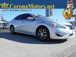 2014 Nissan Altima  - Corona Motors