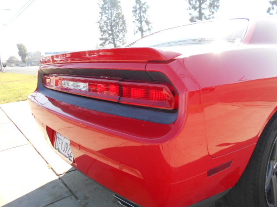 2014 Dodge Challenger  - Corona Motors