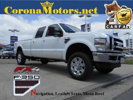 2010 Ford F-350 Lariat for Sale  - F250187  - Corona Motors