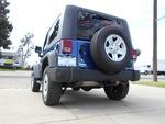 2010 Jeep Wrangler  - Corona Motors