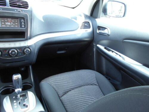 2015 Dodge Journey  - Corona Motors
