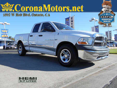 2011 Ram 1500 ST for Sale  - 12925  - Corona Motors