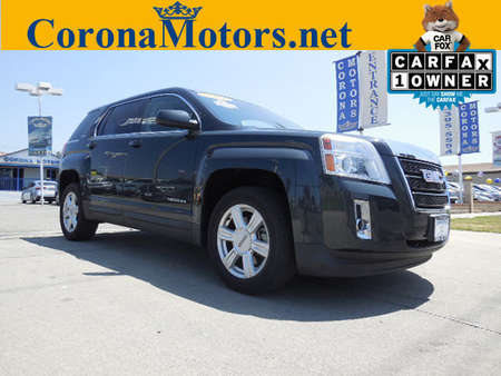 2014 GMC TERRAIN SLE for Sale  - 12060  - Corona Motors