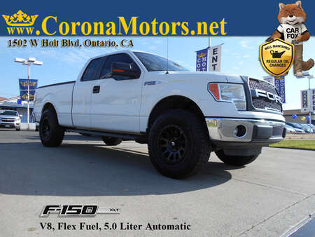 2011 Ford F-150 XLT for Sale  - 13031  - Corona Motors