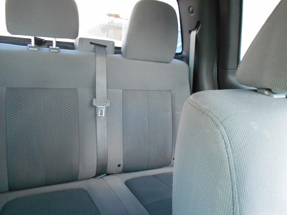 2011 Ford F-150  - Corona Motors