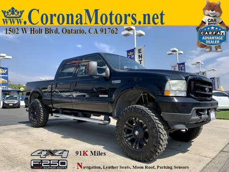 2004 Ford F-250 XLT for Sale  - 12912  - Corona Motors
