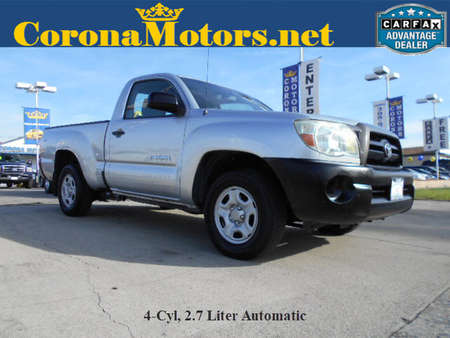 2006 Toyota Tacoma  for Sale  - TACOMT  - Corona Motors