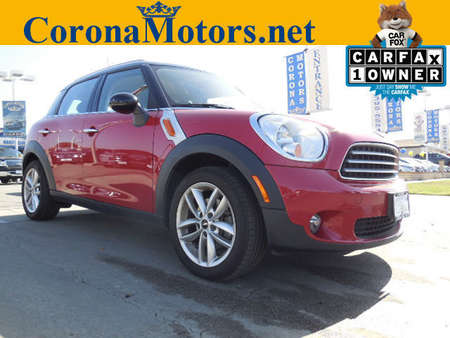 2014 Mini Cooper Countryman  for Sale  - 12109  - Corona Motors