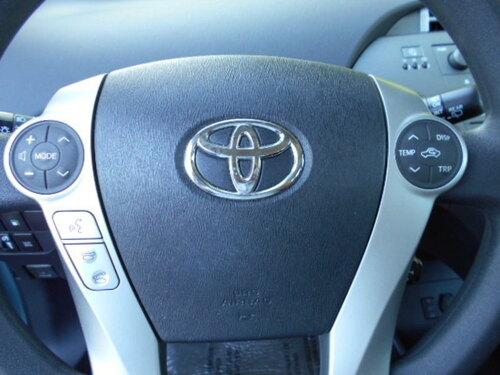 2014 Toyota Prius Plug-In  - Corona Motors