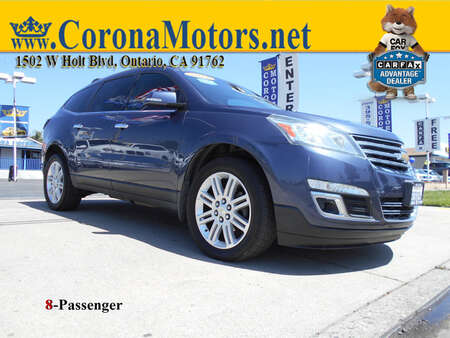 2014 Chevrolet Traverse LT for Sale  - 13050  - Corona Motors