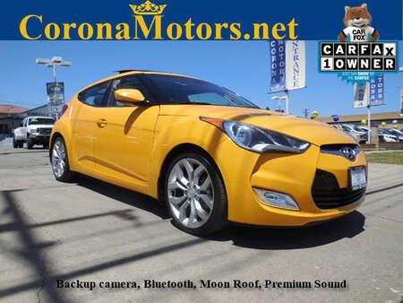 2015 Hyundai Veloster  for Sale  - 12092  - Corona Motors