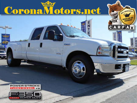 2006 Ford F-350 Lariat for Sale  - 12487  - Corona Motors