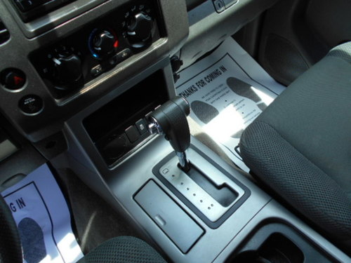 2012 Nissan Pathfinder  - Corona Motors