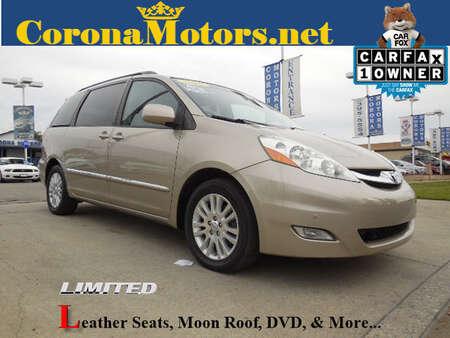 2010 Toyota Sienna XLE Ltd for Sale  - 12256  - Corona Motors
