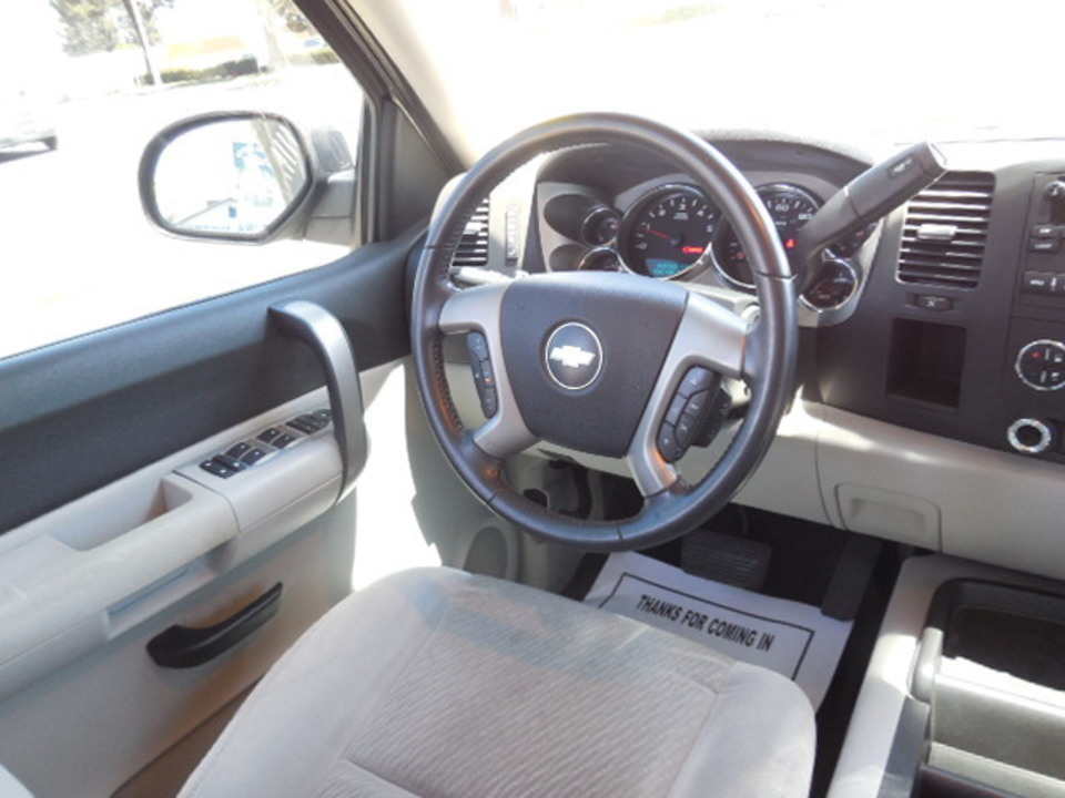 2007 Chevrolet Silverado 1500  - Corona Motors