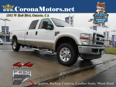 2009 Ford F-250 Lariat for Sale  - 13067  - Corona Motors