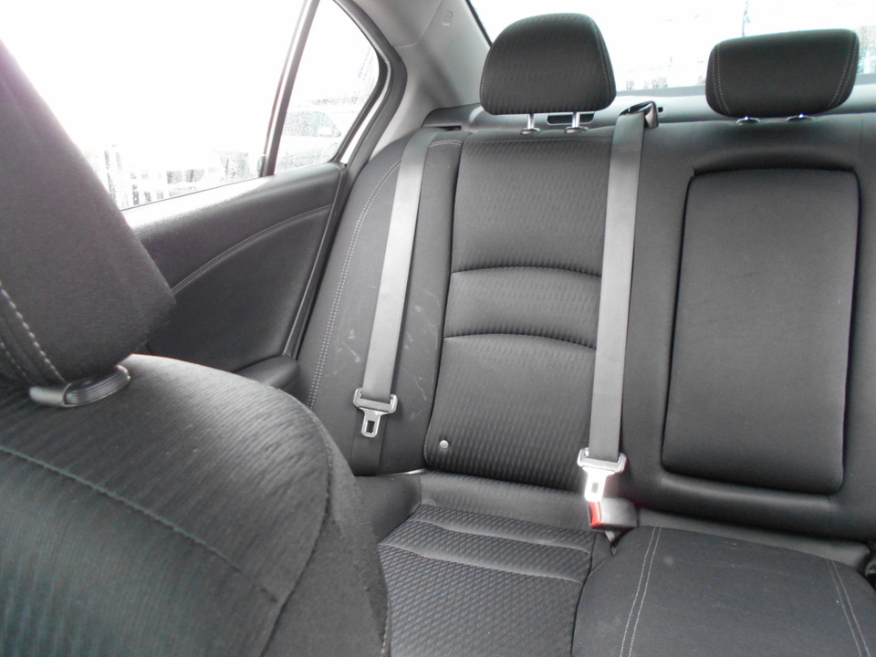 2015 Honda Accord Sedan  - Corona Motors