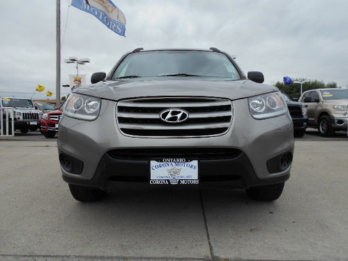 2012 Hyundai Santa Fe  - Corona Motors