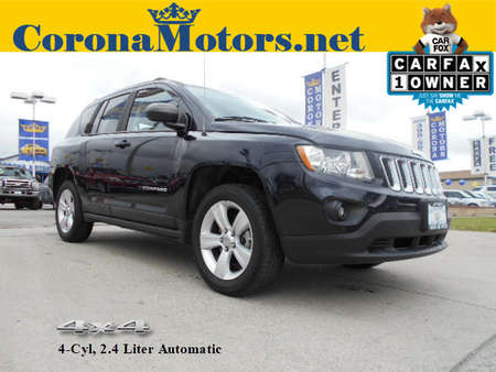 2011 Jeep Compass  for Sale  - 12467  - Corona Motors