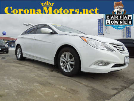 2013 Hyundai Sonata GLS for Sale  - 12267  - Corona Motors