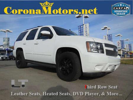 2012 Chevrolet Tahoe LT for Sale  - TAHO  - Corona Motors