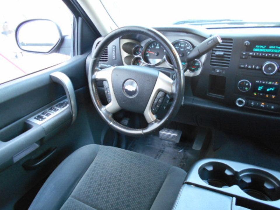 2008 Chevrolet Silverado 1500  - Corona Motors