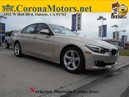 2014 BMW 3 Series 320i for Sale  - 12780  - Corona Motors