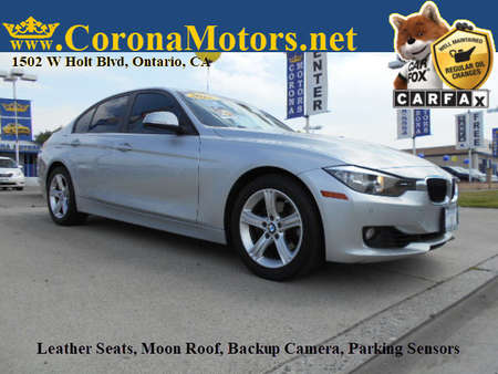 2014 BMW 3 Series 328i for Sale  - 12776  - Corona Motors
