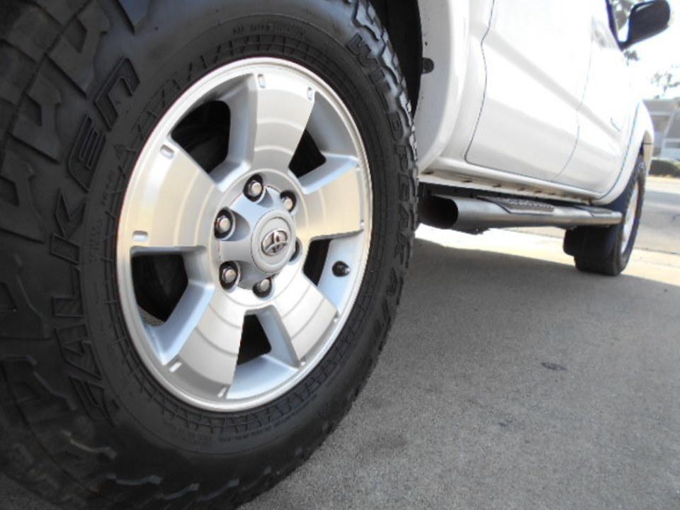 2013 Toyota Tacoma  - Corona Motors