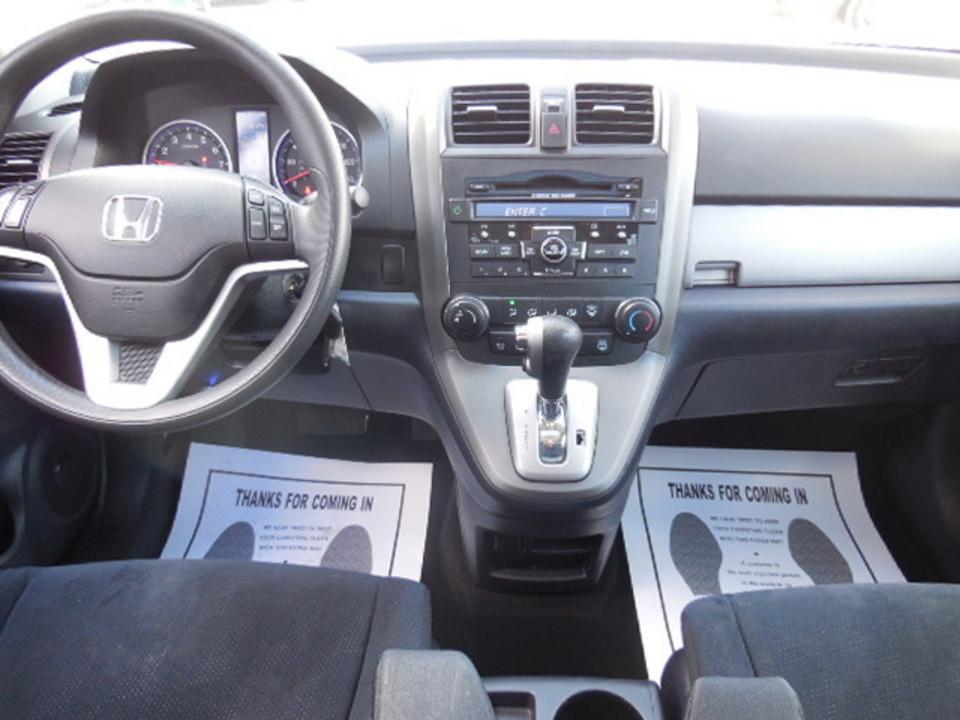 2010 Honda CR-V  - Corona Motors