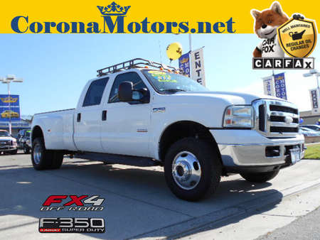 2007 Ford F-350 Lariat for Sale  - 12503  - Corona Motors