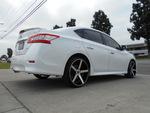 2014 Nissan Sentra  - Corona Motors