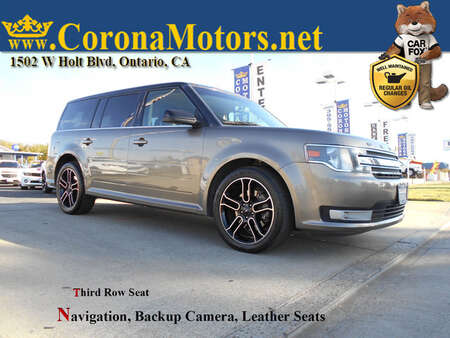 2014 Ford Flex SEL for Sale  - 12982  - Corona Motors
