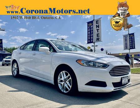 2013 Ford Fusion SE for Sale  - 13129  - Corona Motors