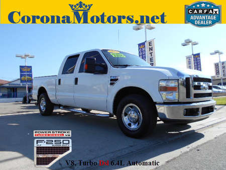 2009 Ford F-250 XLT for Sale  - 12504  - Corona Motors