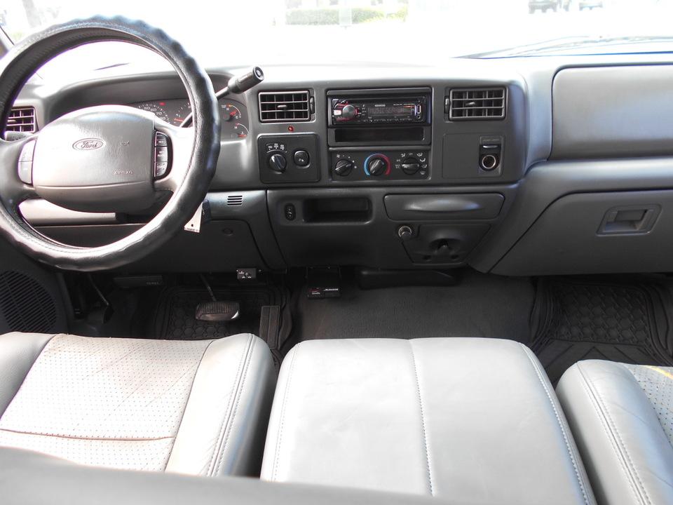 2002 Ford F-350  - Corona Motors