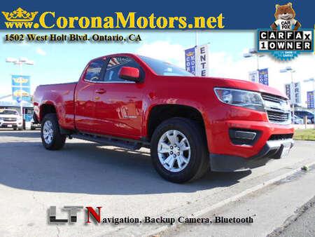 2017 Chevrolet Colorado 2WD LT for Sale  - 12683  - Corona Motors