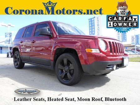 2014 Jeep Patriot High Altitude for Sale  - 12339  - Corona Motors